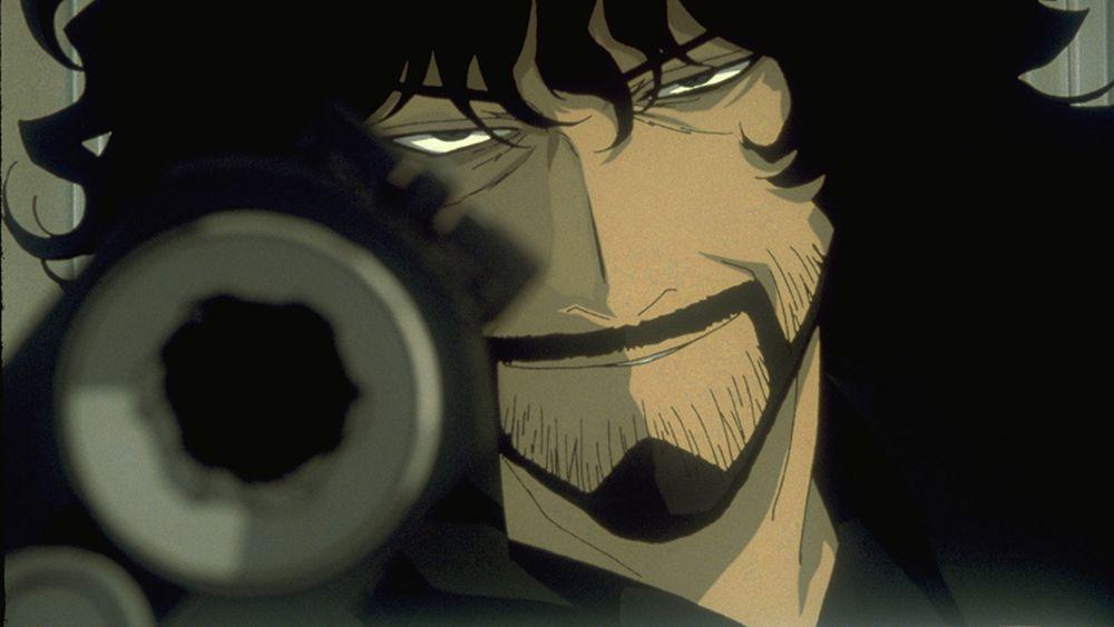 سریال لایو اکشن کابوی بیباپ از شینیچیرو واتانابی