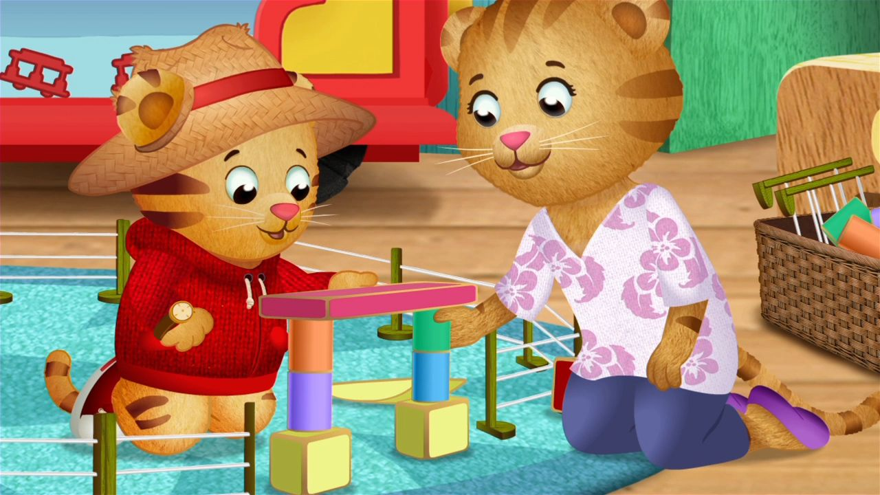Daniel Tiger\'s Neighborhood Clip Teases All-New Episodes This Week ...