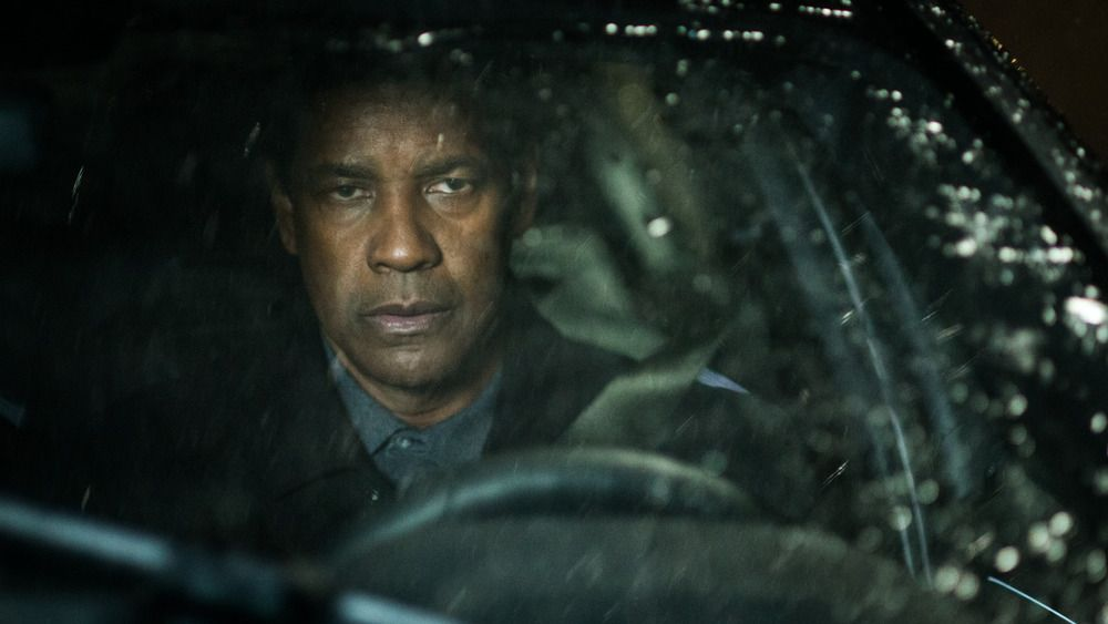 The Equalizer 2 Review: A Dark Fantasy for Dark Times | Collider