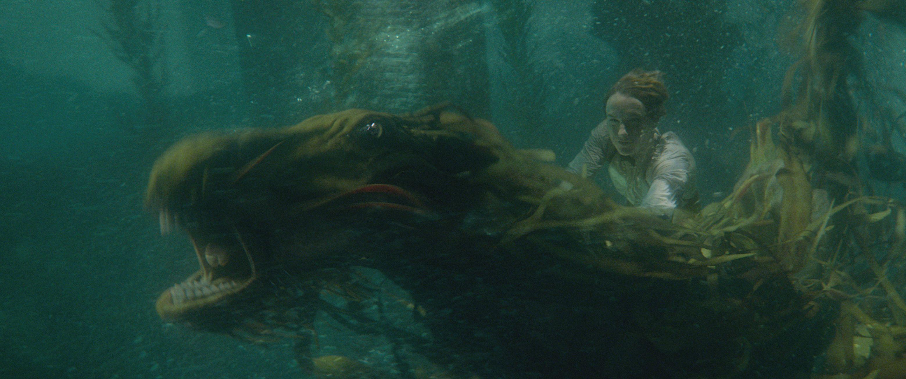 Fantastic Beasts 2