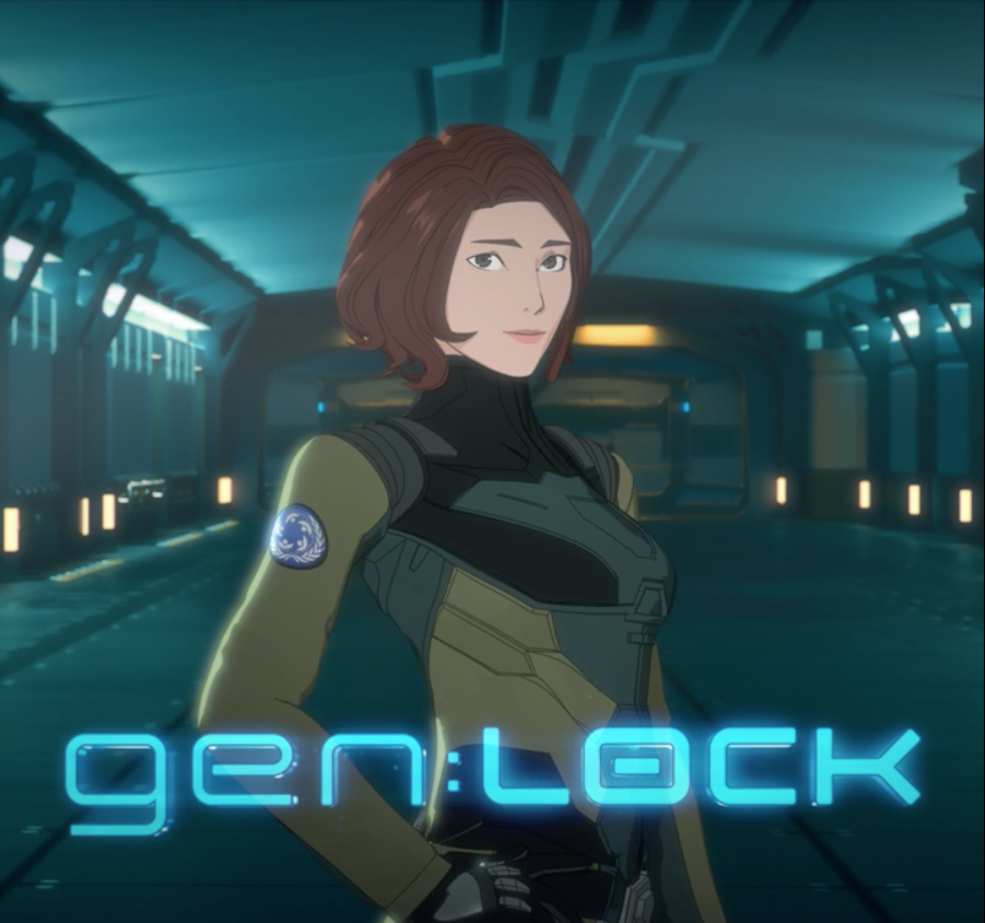 Gen Lock Review A Quantum Leap Forward For Rooster Teeth