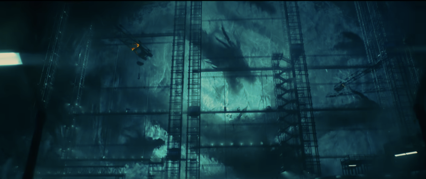 Godzilla 2 Over 40 Images Show Mothra Rodan And Ghidorah Collider