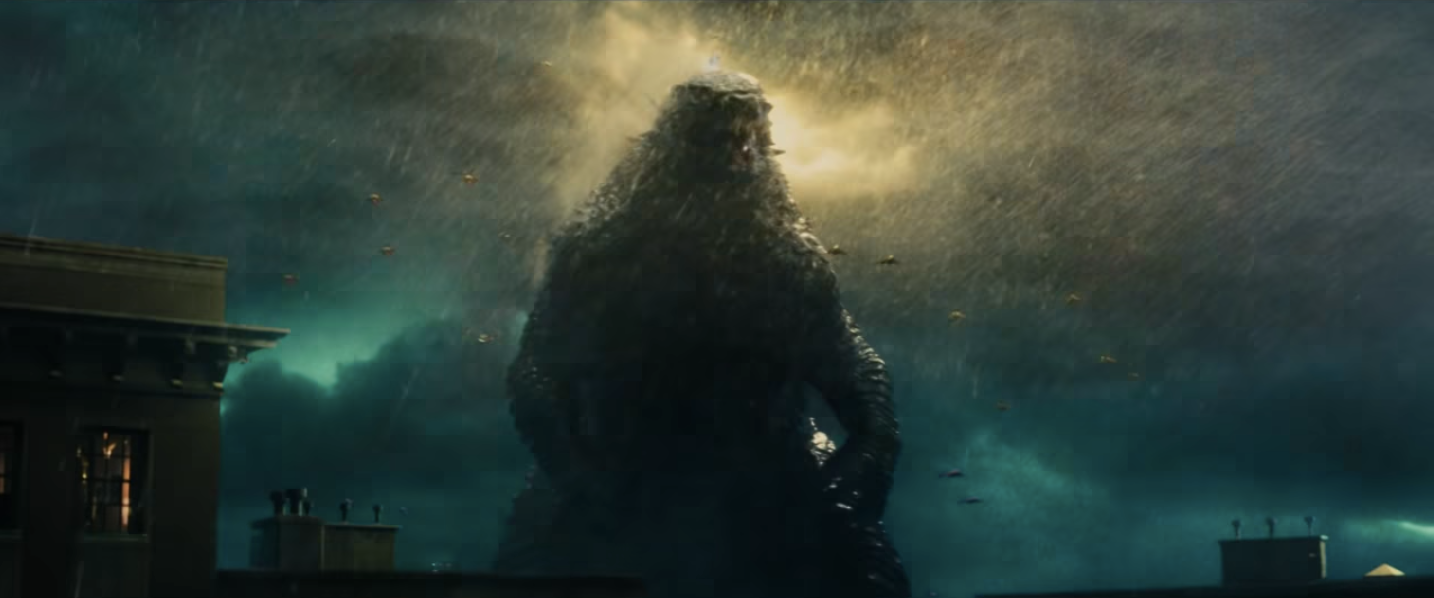 Godzilla: King of the Monsters Ending Explained | Collider