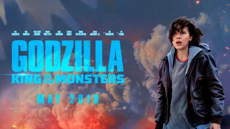 'Godzilla: King of the Monsters': First Clip Has Millie Bobby Brown Trying to Reach Monarch