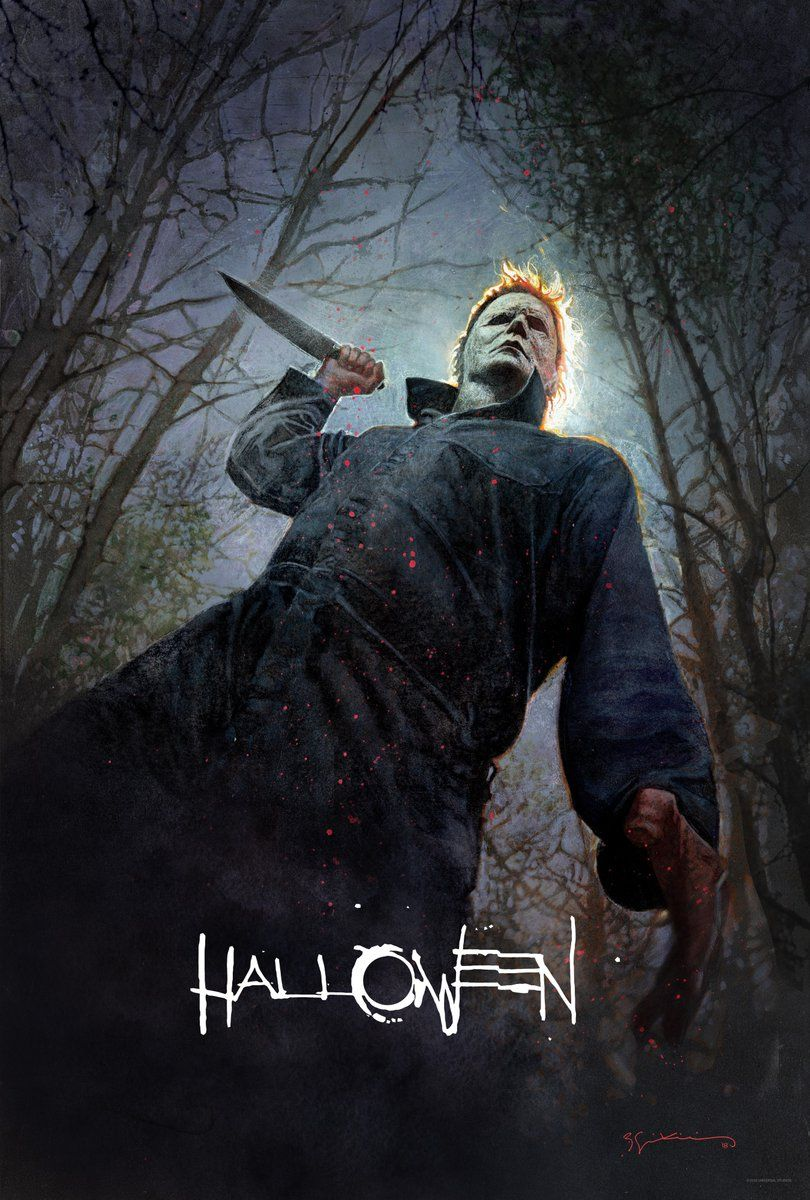 Halloween 2018 Alternate Ending.The New Halloween Movie Almost Began With The Original Film S Ending