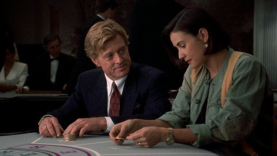 indecent proposal movies free download