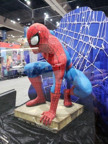 spider-man-legendary-sideshow-collectibles-1