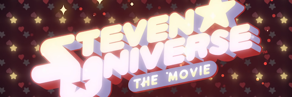 steven universe movie trailer plus a new crossover