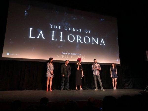 the-curse-of-la-llorona-comic-con