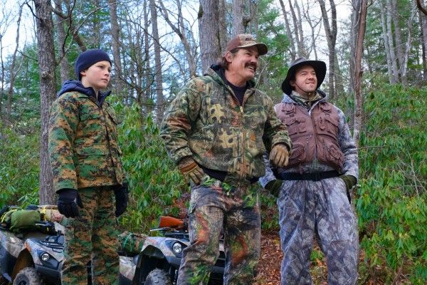 the-legacy-of-a-whitetail-deer-hunter-cast
