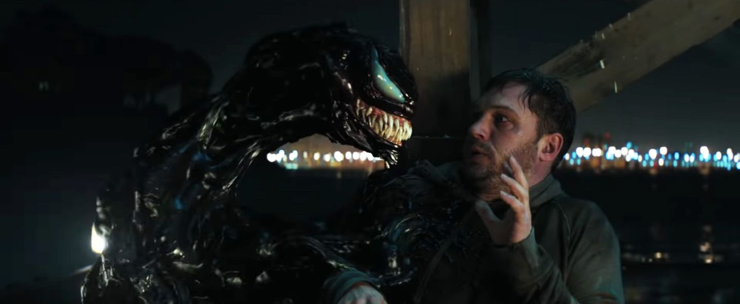 Venom: Rating Will Likely Be a Hard PG-13 Rather than R ...