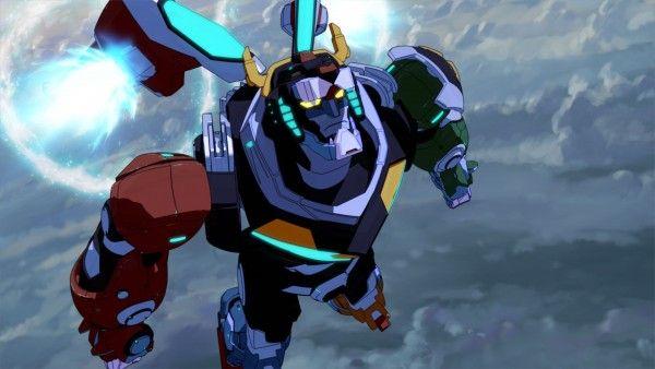 Voltron Season 7 Episode 1 Focuses on the Shiro-Keith