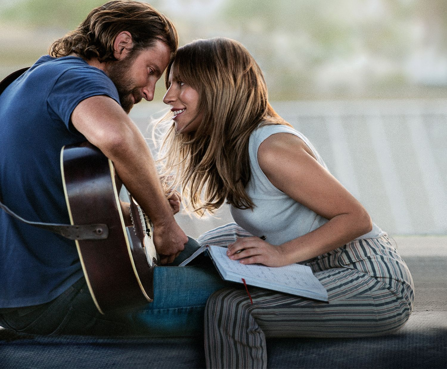 Lady Gaga sees herself in A Star is Born character
