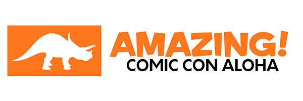 Amazing Comic-Con Aloha! Announces First Wave of Guests