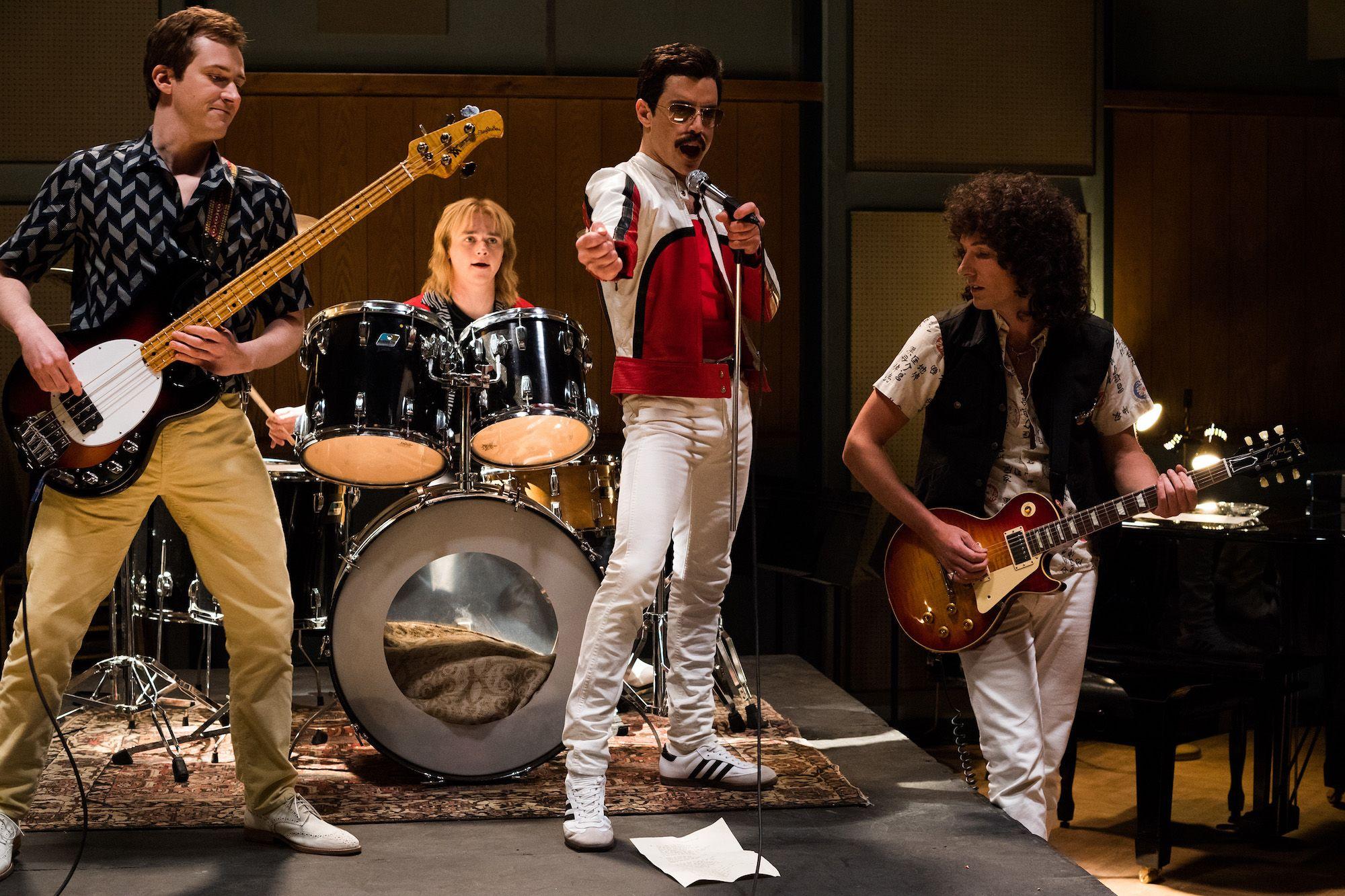 نقد فیلم Bohemian Rhapsody | حماسهی کولی