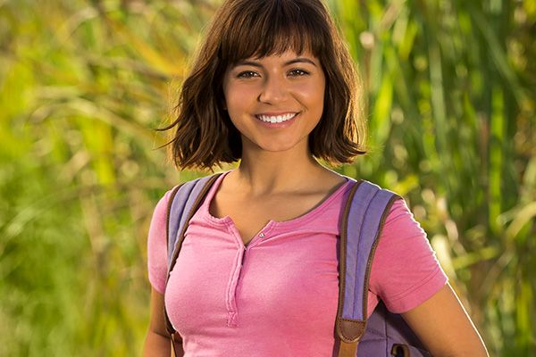 Exclusive: Isabela Moner Joins Jason Momoa in Netflix Revenge Film 'Sweet Girl'