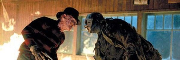 Freddy vs. Jason: Insane Alternate Versions That Never Happened ...