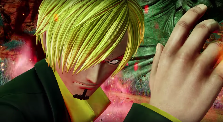 New Jump Force Trailer Adds Characters Gon, Vegeta, Sanji | Collider