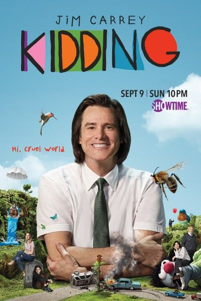 kidding-poster-jim-carrey