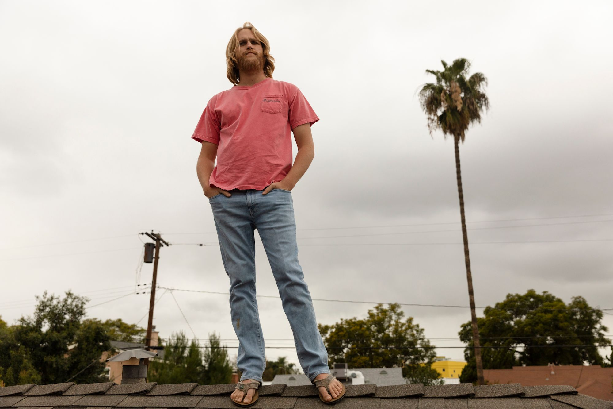 Lodge 49 Review: AMC\'s Quirky New Drama Is a Spiritual Journey ...