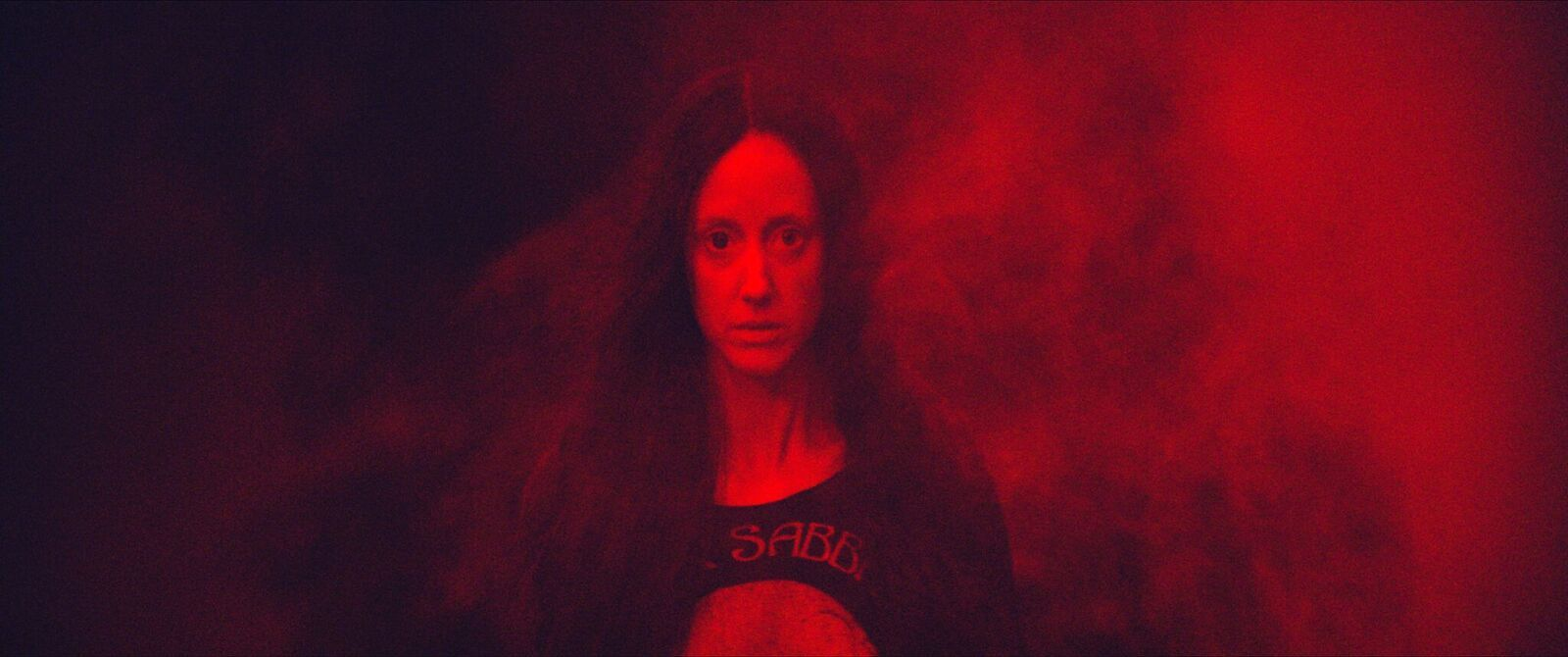 Andrea Riseborough Nude mandy review: the beautiful insanity of love and loss   collider