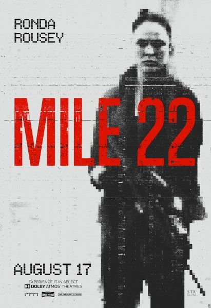 ronda-rousey-mile-22-poster