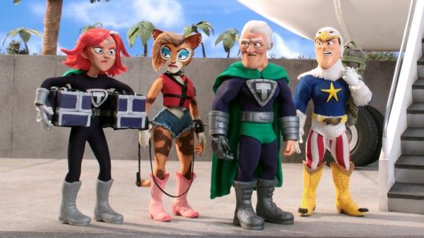 supermansion-summer-vacation-special-images