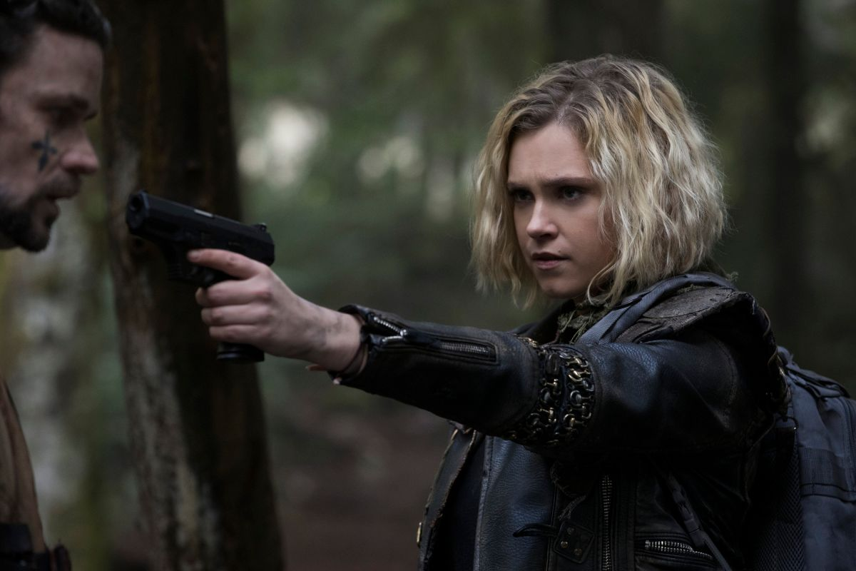 The 100 Season 5 Finale Proves the Series' Fearless