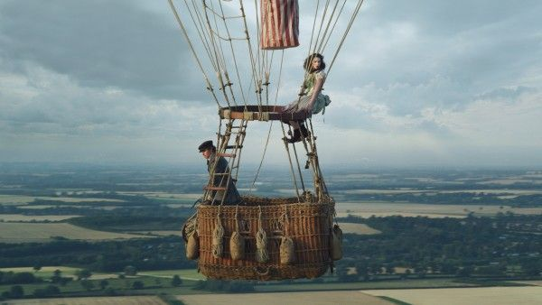 the-aeronauts-image-felicity-jones-eddie-redmayne
