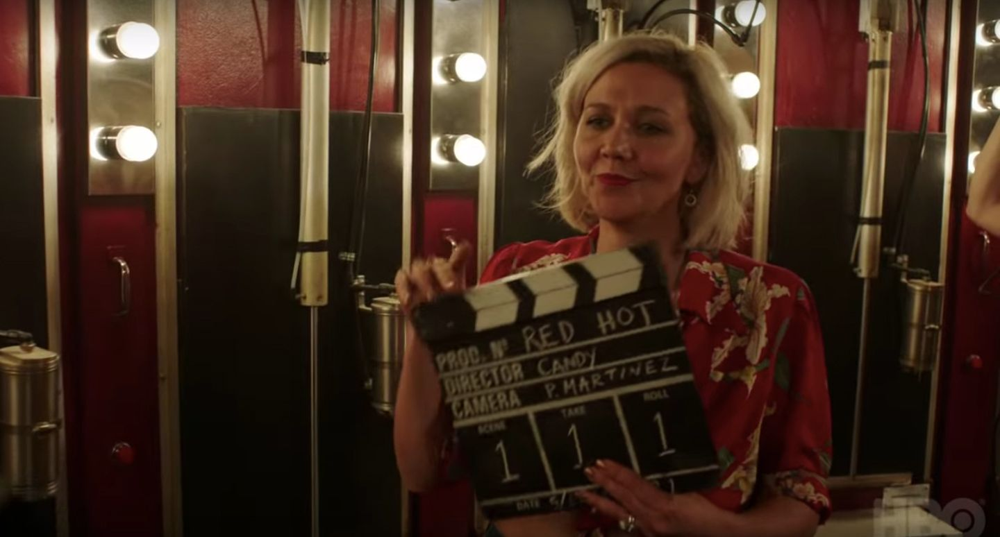 The Deuce Maggie Gyllenhaal Season Dou Trailer Reveals Time Jump For Hbo Series Collider