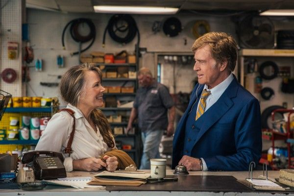 the-old-man-and-the-gun-robert-redford-sissy-spacek