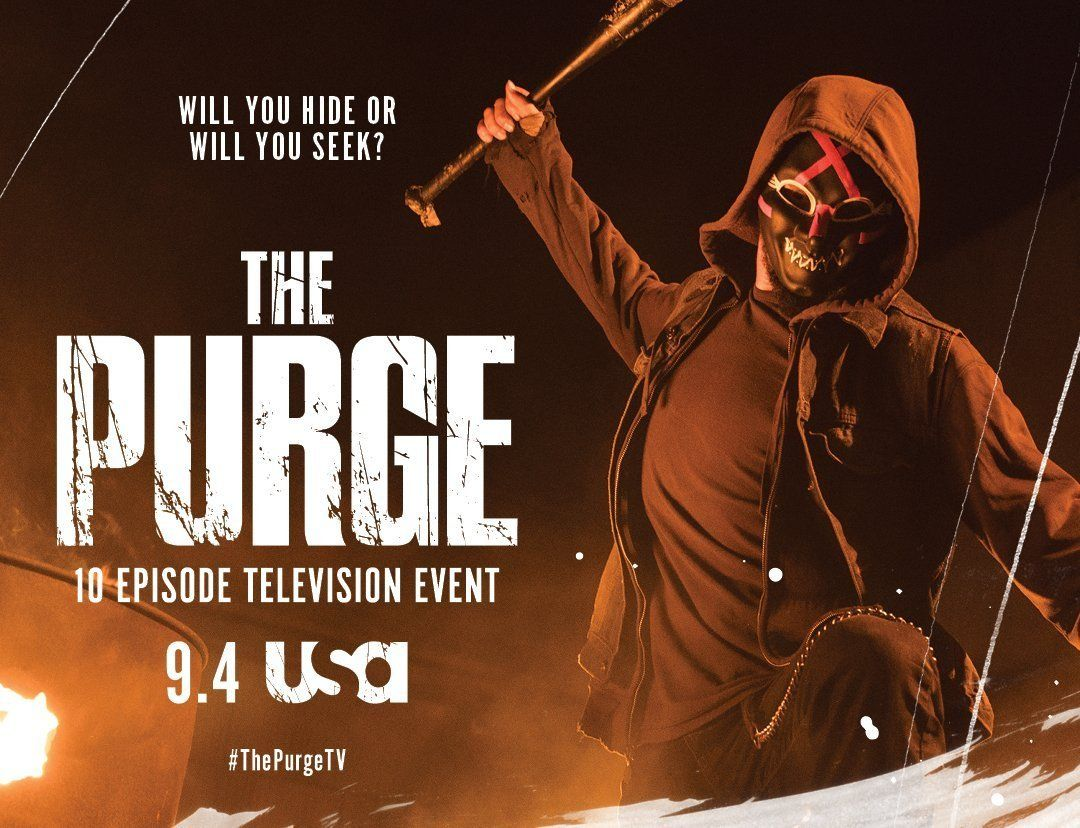 The Purge: 20 + Things to Know About the TV Series | Collider