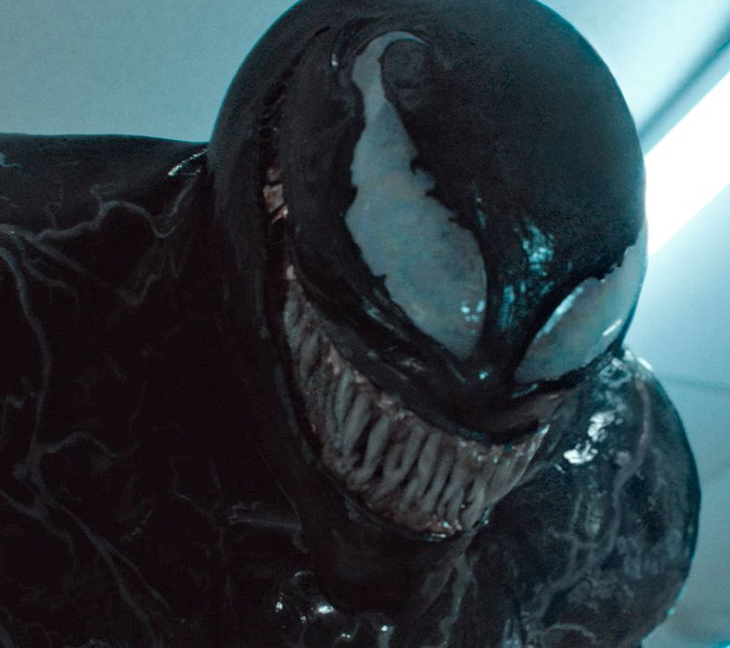 venom movie rating and runtime revealed collider