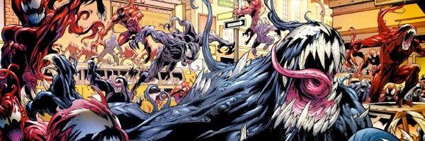 venom-symbiotes