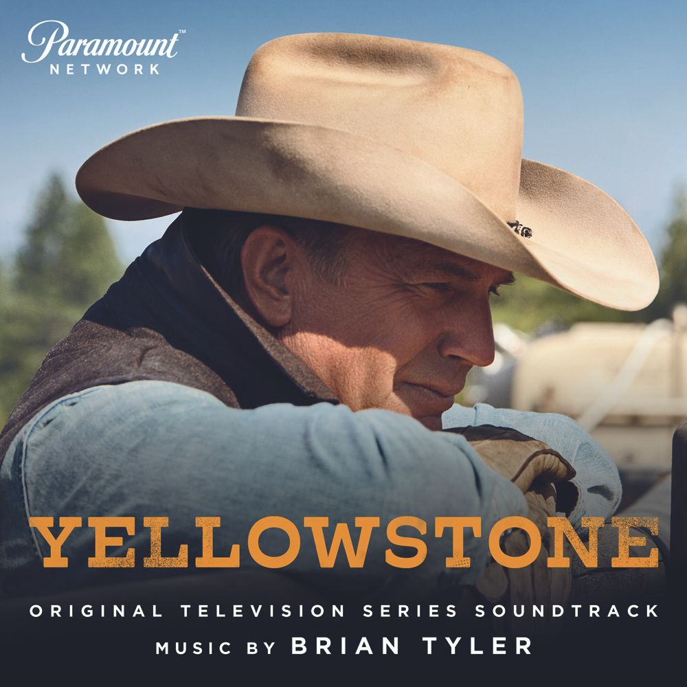 Watch Yellowstone Composer Brian Tyler Record the Theme