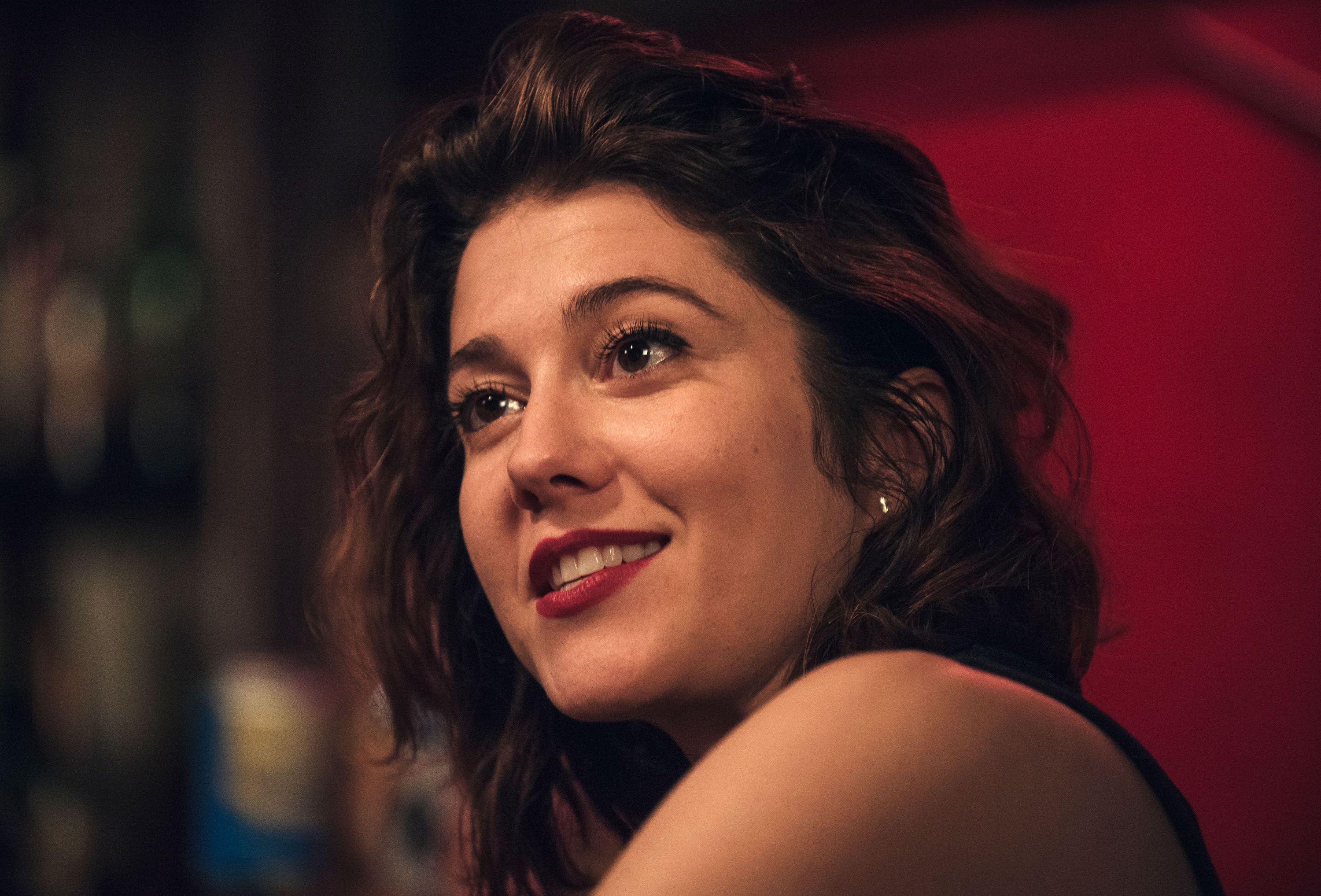 mary elizabeth winstead gif hunt