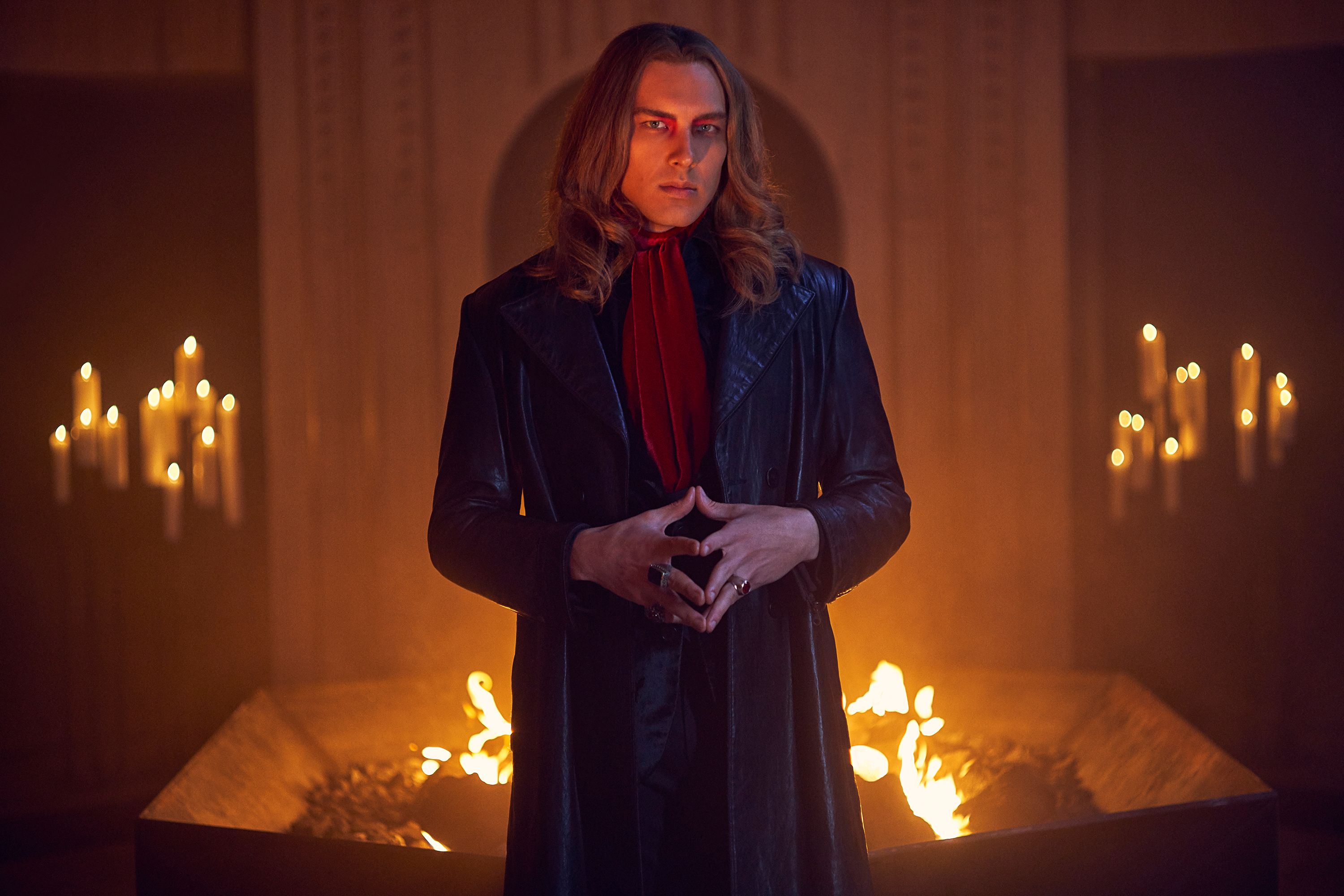 American Horror Story: Apocalypse Review