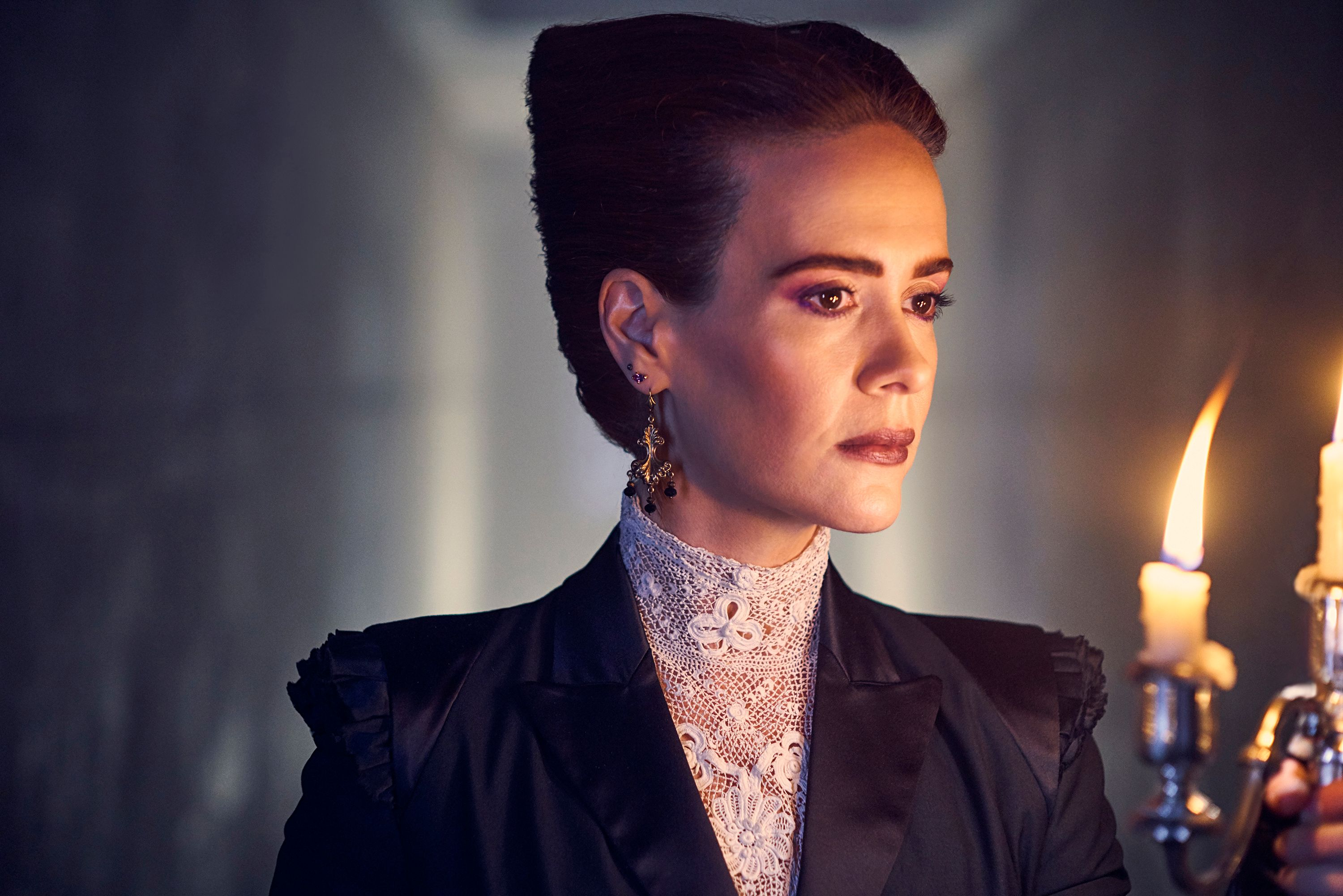 American Horror Story: Apocalypse Episode Count Reveals A