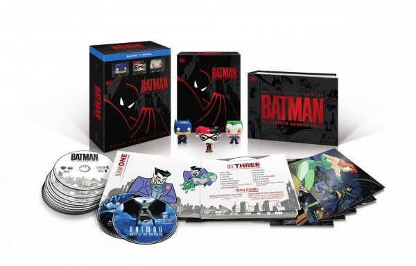 batman-animated-series-limited-edition-release-date