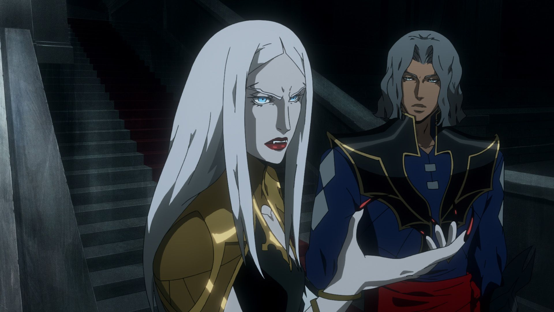 Castlevania Season 2 Review: Back with More Bite Than Ever