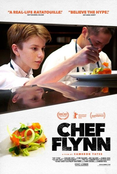 chef-flynn-poster