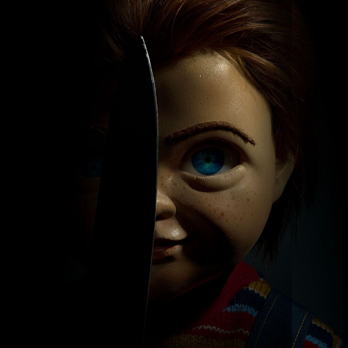 Here's A First Look At Chucky In The New 'Child's Play' Remake