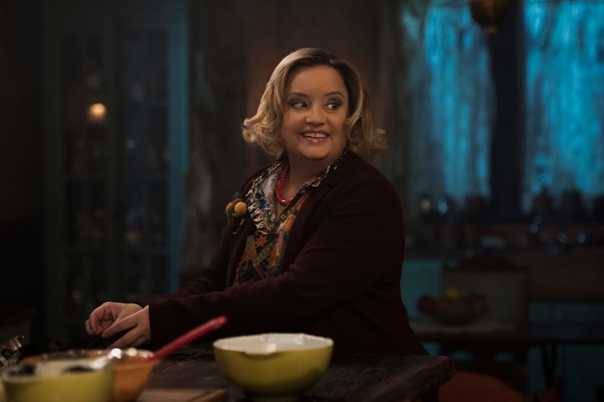 Chilling Adventures of Sabrina's Christmas special coming to Netflix