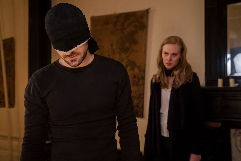'Daredevil' Cancelled by Netflix; Are All the Marvel Netflix Shows Done?
