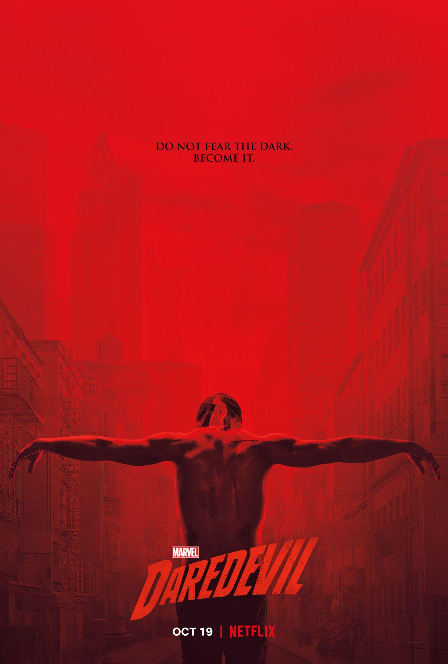 fffac4d4efc Daredevil Season 3 Release Date Revealed in New Trailer