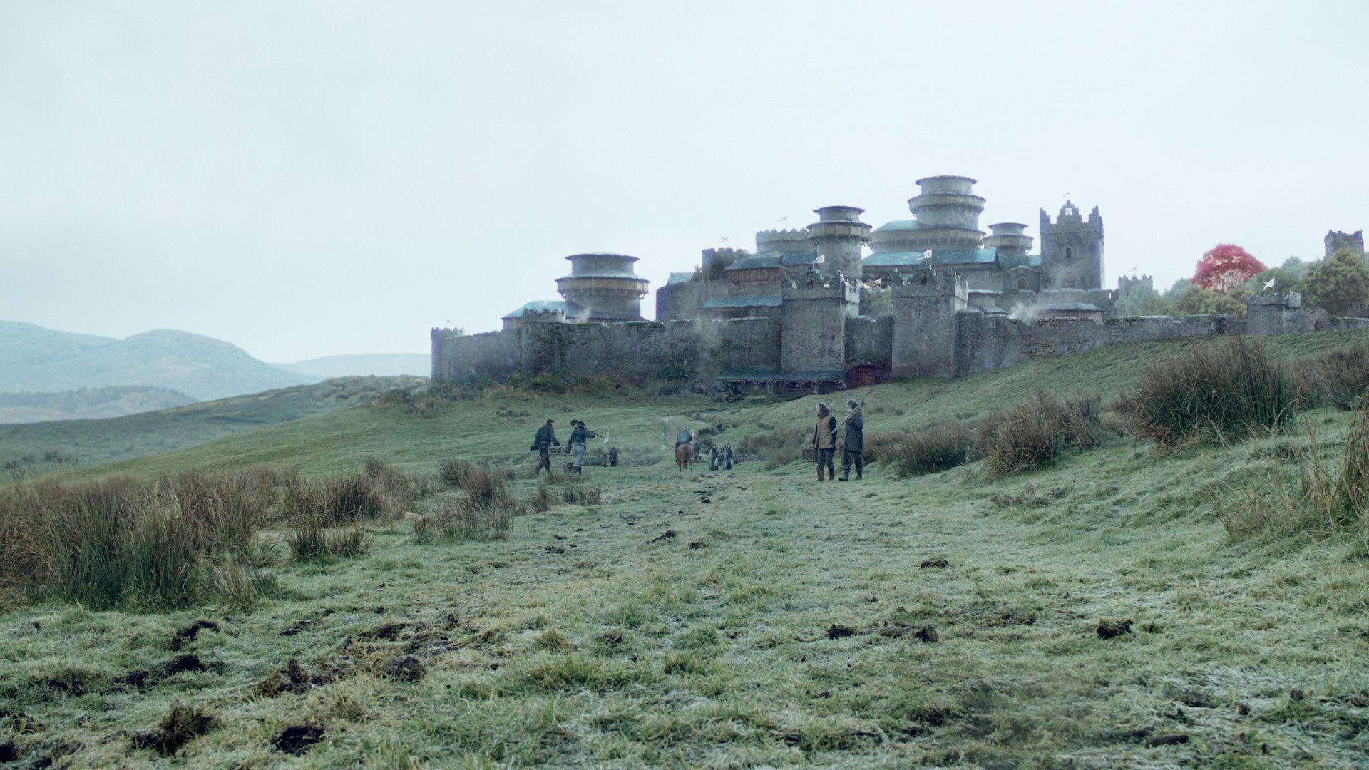 پیشینه سریال بازی تاج و تخت   تایید ساخت اسپین آف game of thrones