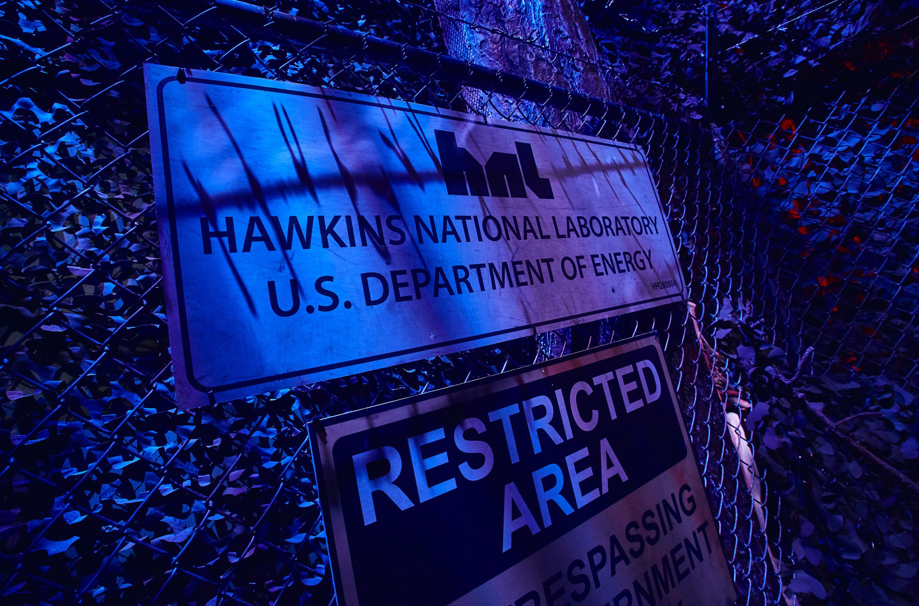 Universal Studios' 'Stranger Things' Maze: 13 Things to Know About the Halloween Attraction