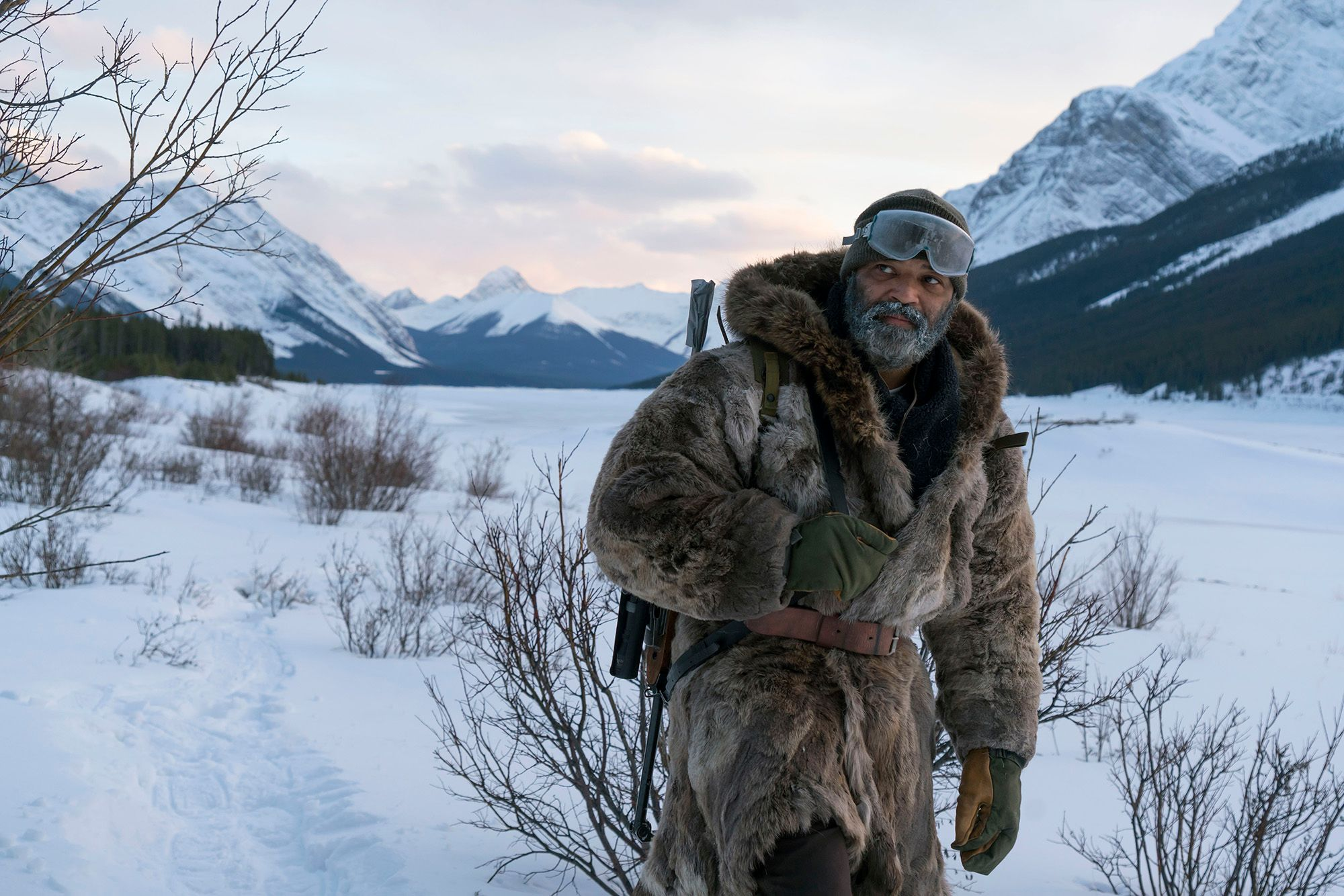 Jeremy Saulnier On Hold The Dark And Working With Netflix