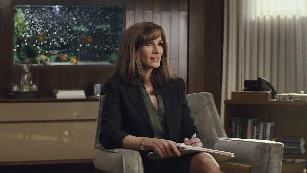 Julia Roberts Not Returning For Homecoming Season 2 Collider