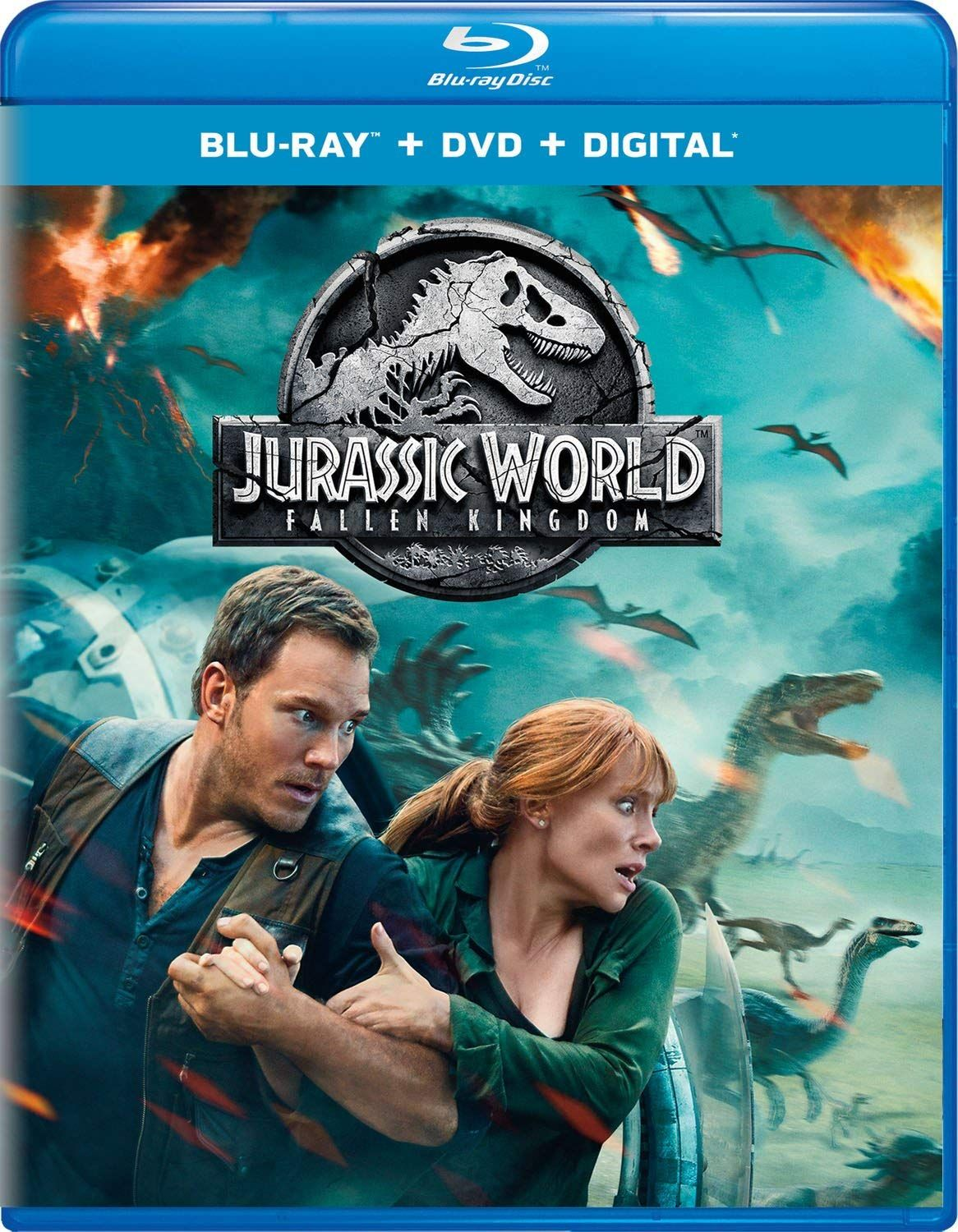 j a bayona on jurassic world 2 deleted scenes and steven spielberg